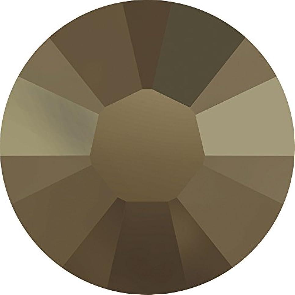サポート前投薬オセアニアネイルアートパーツ SS12 メタリックLtゴールド1440P