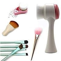 クレンジングブラシ化粧ブラシセット学生のクイックメイクに適した美容ツール化粧ブラシセットのフルセット