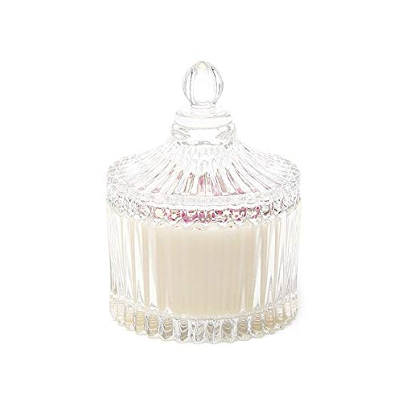 家事風味力Ztian ピンクの花パオ単純なガラスボトルアロマセラピーガラスカップは無毒で環境に優しい (色 : Blackberries)
