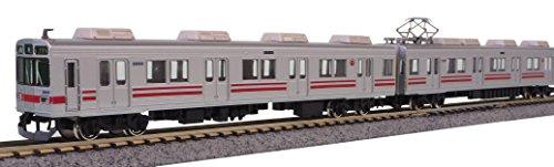 グリーンマックス Nゲージ 東急8590系 田園都市線 ・ スカート付き ・ 8694編成 基本6両編成セット 動力付き 30713 鉄道模型 電車
