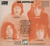 Led Zeppelin 1 [REMASTERED ORIGINAL1CD] 画像