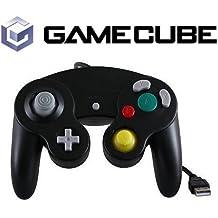 USBケーブル型ニンテンドー ゲームキューブ コントローラ ブラック