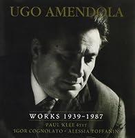 Ugo Amendola: Works 1939 / 198 by Paul Klee (2010-02-05)
