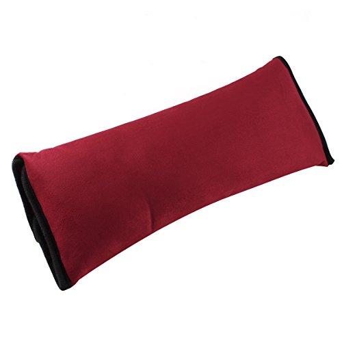 B-PING 子供用車用枕 ソフトヘッドレスト チャイルドシ...