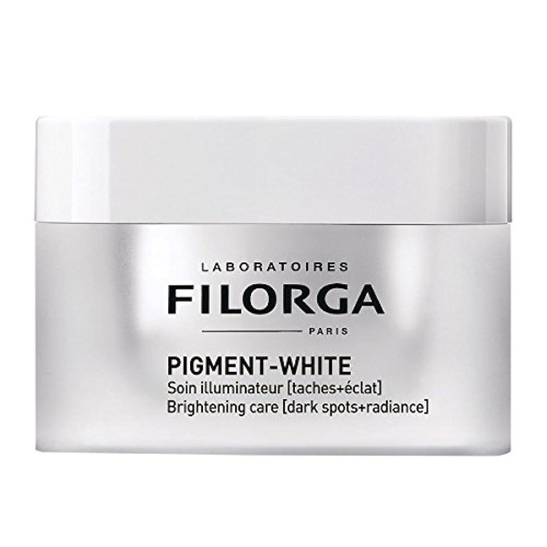 賢明なガイド北Filorga Pigment-white 50ml [並行輸入品]