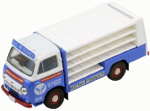 トミカリミテッド ヴィンテージ 日産キャブオール ルートカー(ジョージサイダー社仕様) TLV-SM02