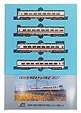 マイクロエース Nゲージ 東武350型 352F 特急きりふり 4両セット A2098 鉄道模型 電車