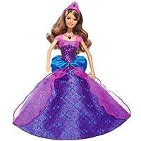 Mattel (マテル社) Barbie(バービー) the Diamond Castle Princess Alexa Doll ドール 人形 フィギュア(並行輸入)