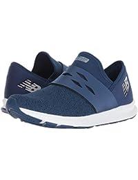 [new balance(ニューバランス)] レディースランニングシューズ?スニーカー?靴 Spark v1 Moroccan Tile/Ice Blue 8.5 (25.5cm) B - Medium