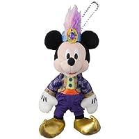 ミッキーマウス ぬいぐるみバッジ【東京ディズニーシー14thアニバーサリー】14周年 アラビアンコースト