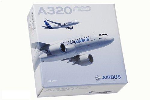 1:400 ドラゴンモデルズ 56353 エアバス A320 ダイキャスト モデル エアバス インダストリ 2011 コーポレイト モデル【並行輸入品】