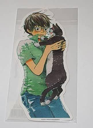 羽海野チカ 世界展 ポスターカード 3月のライオン 桐島 零