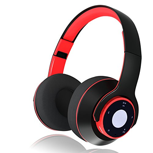 MEGICOT ワイヤレスヘッドホン Bluetooth 4....