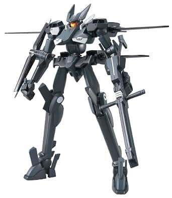 HG 1/144 SVMS-01E グラハム・エーカー専用 ユニオンフラッグカスタム (機動戦士ガンダム00)