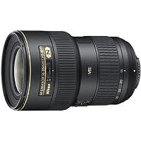 Nikon 広角ズームレンズ AF-S NIKKOR 16-35mm f/4G ED VR フルサイズ対応