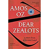 Dear Zealots: Letters from a Divided Land【洋書】 [並行輸入品]