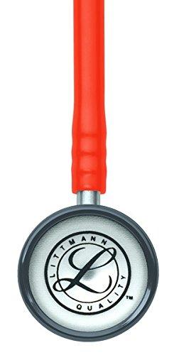 スリーエムジャパン リットマン 聴診器 クラシックII 小児用 2155 オレンジ