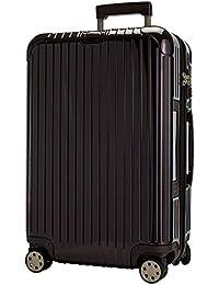 RIMOWA [ リモワ ] 【4輪】 サルサ デラックス 831.63.52.5 スーツケース マルチ 【Salsa Deluxe 】 Multiwheel ブラウン 63L 電子タグ 【E-Tag】 [並行輸入品]