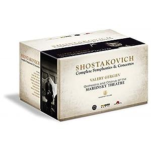 Shostakovich Cycle/ [DVD] [Import]