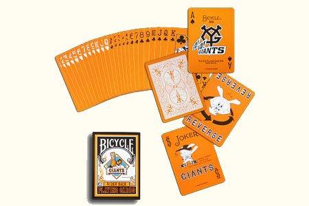 自転車Yomiuri Giants Playing Card...