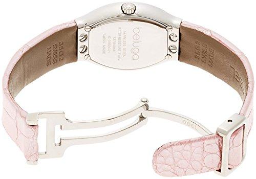 [エベル]EBEL 腕時計 エベルベルーガトノーミニマカロン カラーストラップ 1216208 レディース 【正規輸入品】