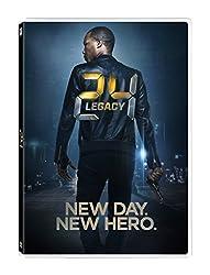 24: Legacy - Season 1 [DVD] [Import]