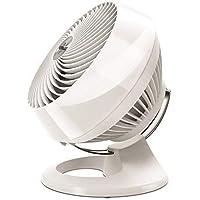 Amazon.co.jp限定 ボルネード サーキュレーター 35畳 ウイルス対策 強力換気 モダンモデル ホワイト 66…