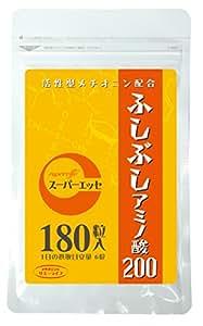 ふしぶしアミノ酸200