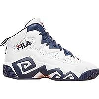 (フィラ) Fila メンズ バスケットボール シューズ・靴 MB Basketball Shoe [並行輸入品]