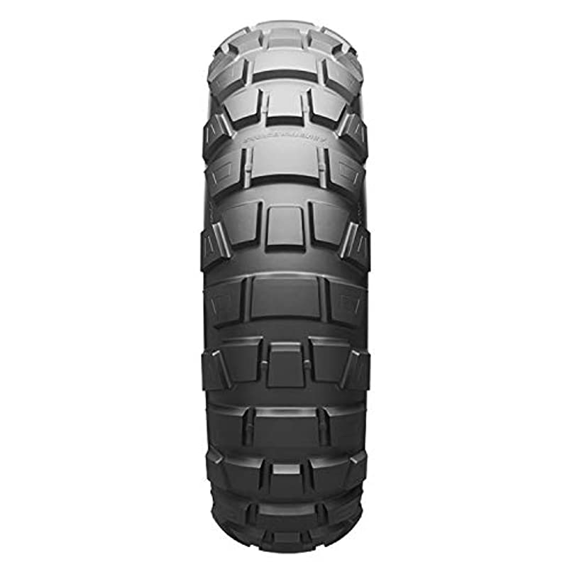 クラシック。グレートオークBRIDGESTONE(ブリヂストン)バイクタイヤ BATTLAX ADVENTURECROSS AX41 リア 120/90-17 M/C 64P チューブレスタイプ(TL) 二輪 オートバイ用 MCS01459