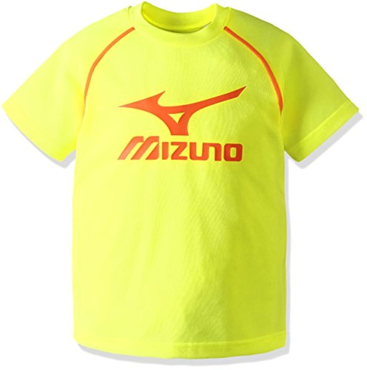 ソーシャルワゴン成果(ミズノ) MIZUNO トレーニングウェア Tシャツ [ジュニア] 32JA7420