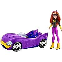 DCスーパーヒーローガールズ人形、マルチカラー