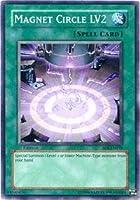 遊戯王 英語版 Magnet Circle LV2 (SOI-EN038) - Shadow of Infinity - Unlimited Ed...