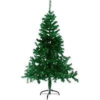 (スキダヤ) sukidaya クリスマスツリー グリーン 120cm 150cm 180cm 210cm 240cm 300cm 400cm 500cm 600cm 密集 Christmas tree green