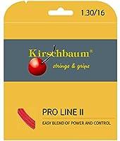Kirschbaum(キルシュバウム) Pro Line II red 130 KB-PL-2 レッド 130
