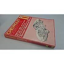 Haynes Chevrolet Corvette Owners Workshop Manual, No. 274: V8 68 Thru '82