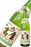 奄美大島酒造 高倉 黒糖 30度 1800ml