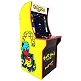 Arcade1Up パックマン・パックマンプラス PACMAN (日本仕様電源版)【 12/1以降通常価格販売分 】