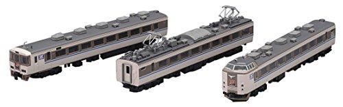 TOMIX Nゲージ 92399 183系特急電車 (まいづる) セット