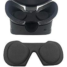 Esimen VR Lens Cover for Oculus Quest 2/Oculus Rift S Lens Protector Dustproof Washable Protective Sleeve