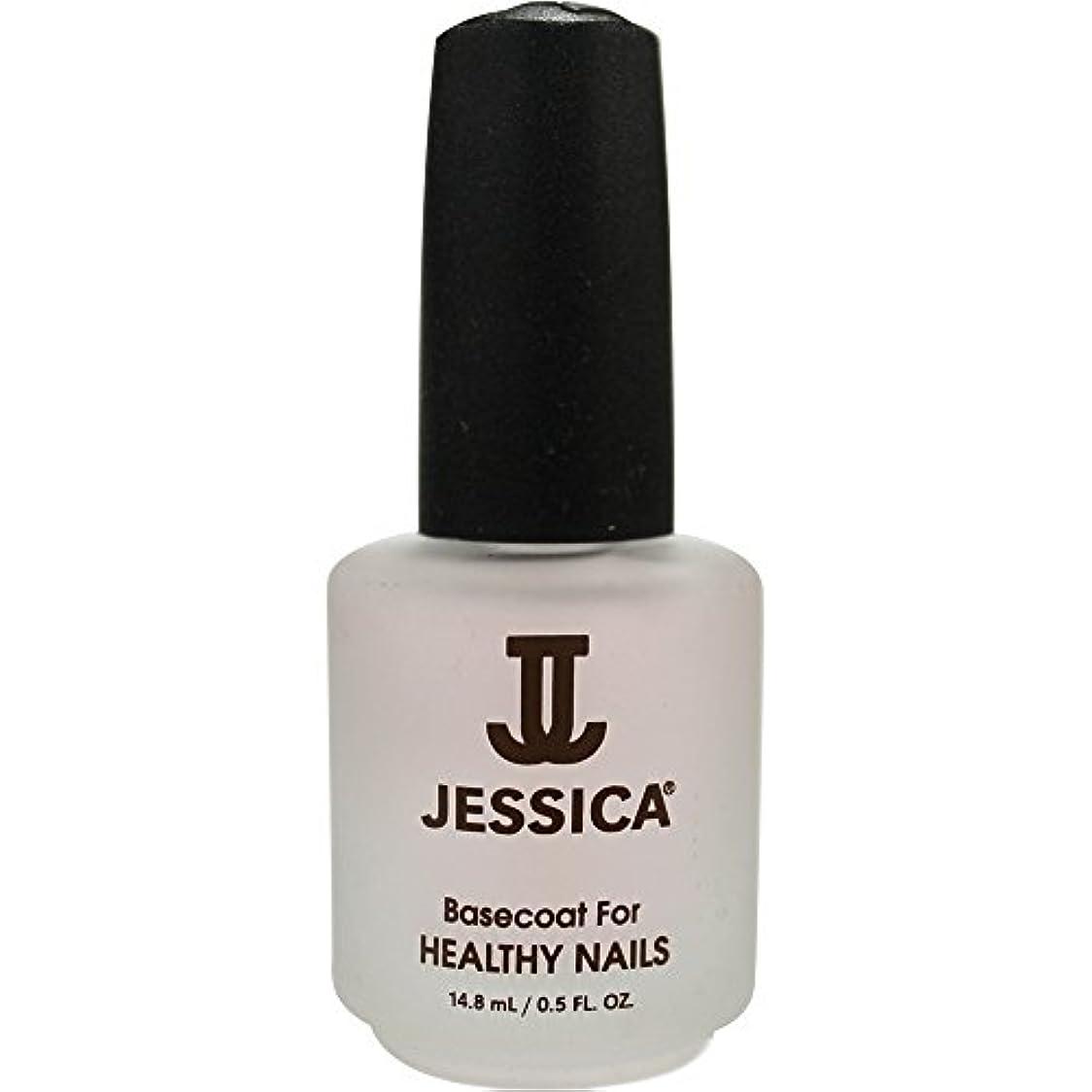 例示する二十確執JESSICA ベースコート ヘルシー  14.8ml