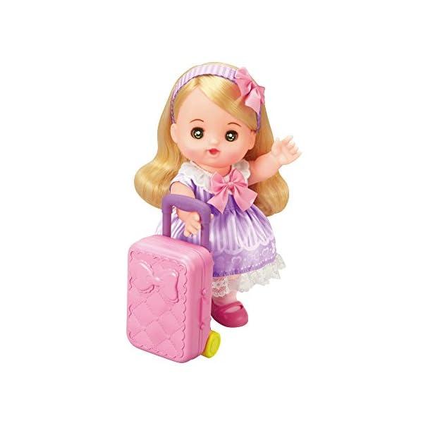メルちゃん お人形セット メルちゃんのおともだち...の商品画像