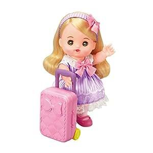 メルちゃん お人形セット メルちゃんのおともだち リリィちゃん