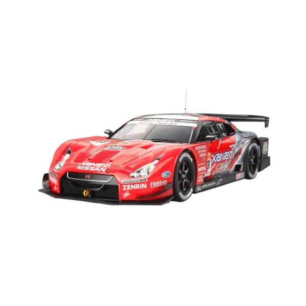 タミヤ 1/24 スポーツカーシリーズ No.3...の商品画像
