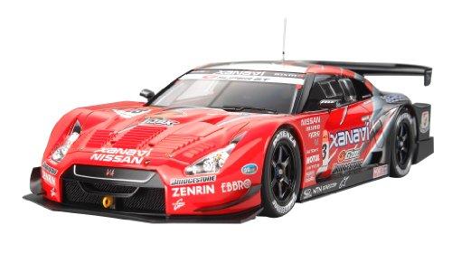 1/24 スポーツカーシリーズ No.308 1/24 XANAVI NISMO GTR(R35) 24308