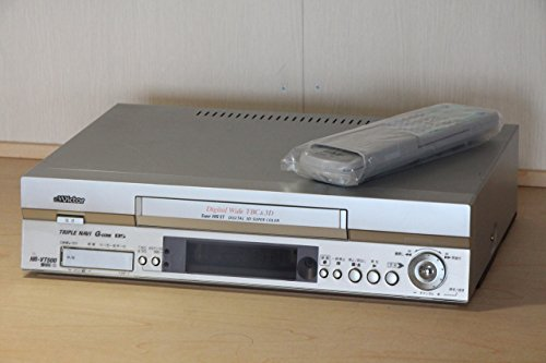 ビクター vivtor HR-VT500 S-VHS TBC