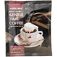 ジェントルタイムコーヒー トラディショナルブレンド (100個)