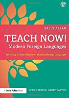 Teach Now! Modern Foreign Languages