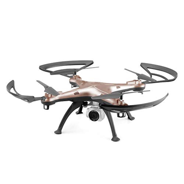 4軸の航空機、930H 30W高精細カメラドローンワンキーリターンヘッドレスモードクワッドコープUav耐久性のあるFpv 4ChのLED照明