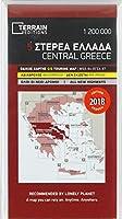 Greece Central 2018